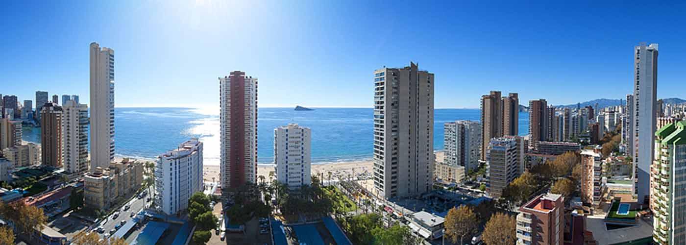 Inmobiliarias en Alicante
